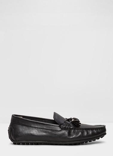 Aldo Freinia-Tr - Siyah Erkek Loafer Ayakkabi Siyah